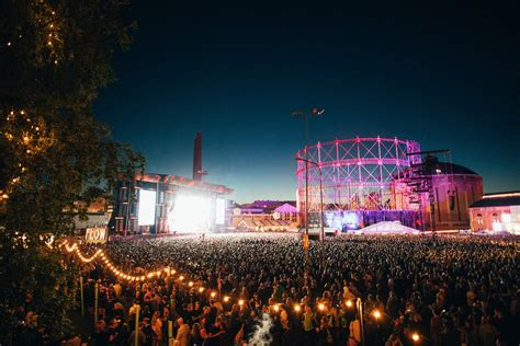 Music festivals in 2018: The best European events to book